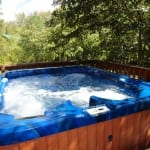 Big Bass Hot Tub