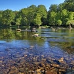Clear Water River Photo