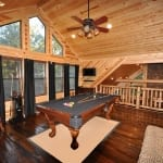 Copper Pines Game Room Photo