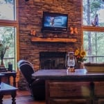 Coyote Living Room View